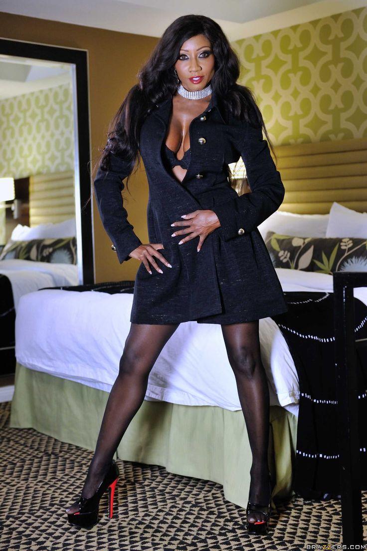 Diamond Jackson | Ebony Women | Pinterest