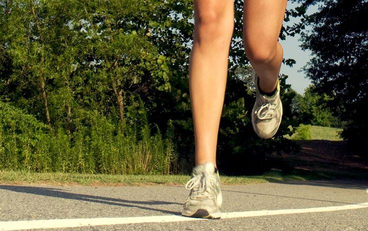 #Andar e correr descalço faz bem à saúde? Estudo não encontra riscos nem benefícios - Globo.com: Globo.com Andar e correr descalço faz bem…