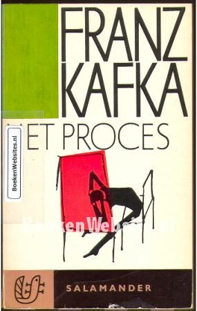 One of the best books I've ever read. The suffocating bureaucratic trap Kafka described in his book frequently appears in our current world and is described in such a way that Kafka comes to mind whenever one is confronted with it.