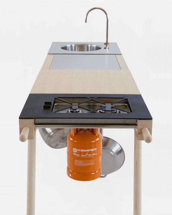 Oltre 25 fantastiche idee su piani di lavoro cucina su pinterest banconi da cucina - Piani di lavoro cucina materiali ...
