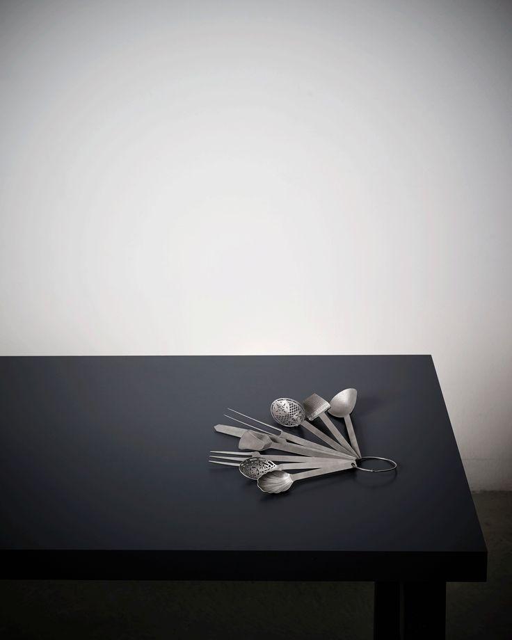 Forgotten tools by Studio Droog