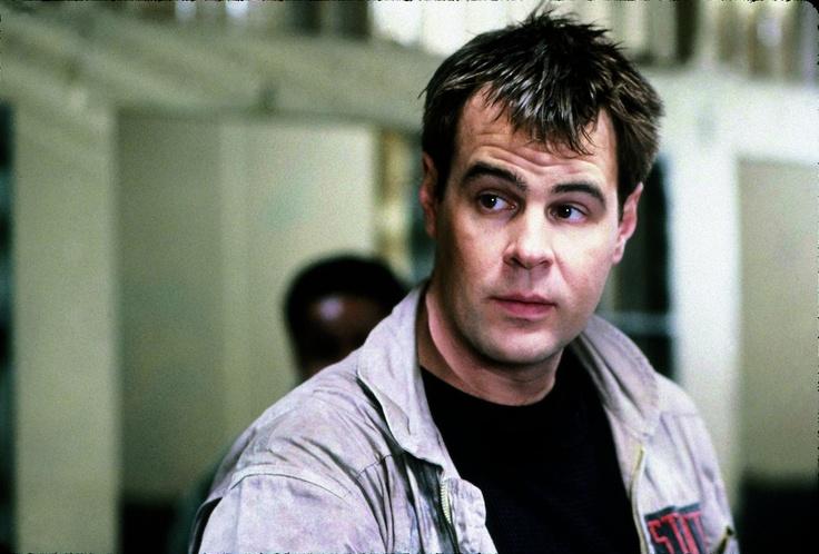 I will always love Dan Aykroyd & Ghostbusters.  :)