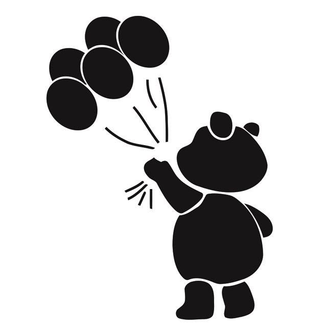 Картинка для плоттера шарики