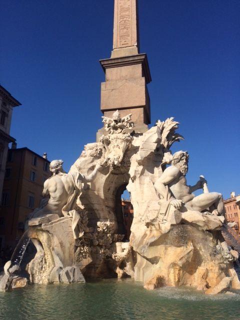 Itália_Roma_Piaza Navona
