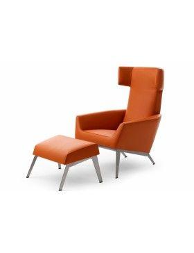 Leolux Elixir fauteuil