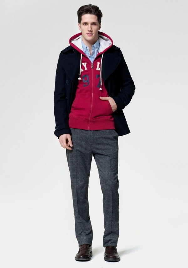 Playlife Man Collection - Look 12