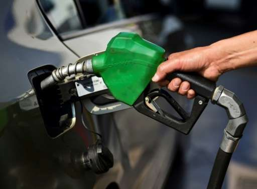 Petrol taxes drop globally despite climate change.: study  Over 13 years, consumption of gasoline rose in countries that lowered taxes or raised subsidies