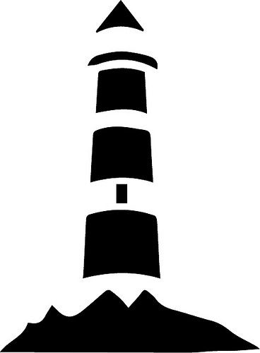 Lighthouse | The Craft Chop free svg file, free graphic More