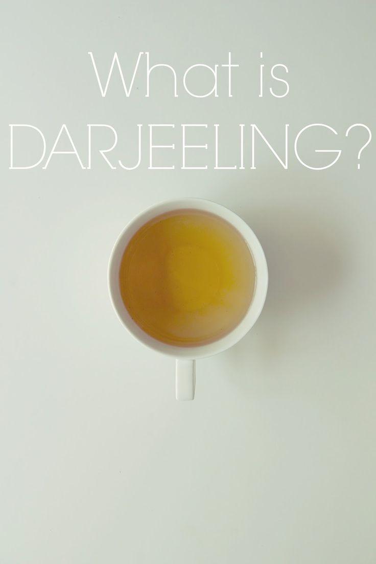 Simple guide to understanding Darjeeling - The Champagne of Teas