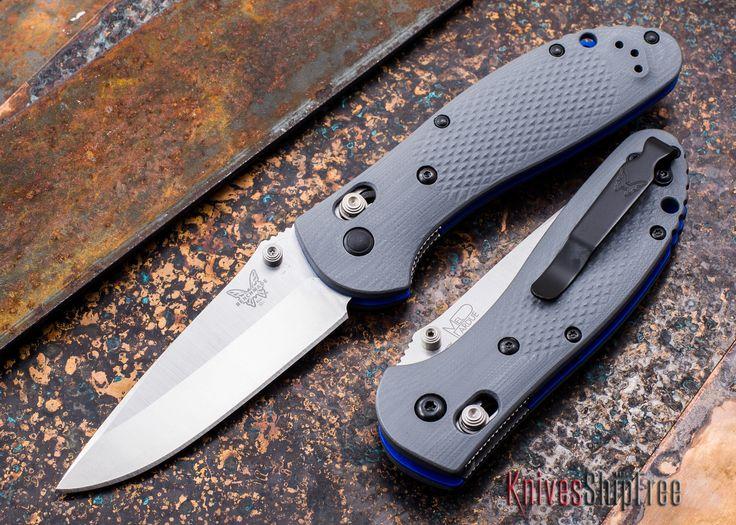 KnivesShipFree - Benchmade Knives: 551-1 - Griptilian - Gray G-10 - CPM 20CV, $178.50 (https://www.knivesshipfree.com/benchmade-knives-551-1-griptilian-gray-g-10-cpm-20cv/)