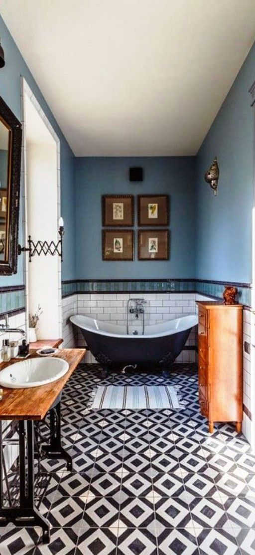 20 Different Types of Bathroom Design Ideas For Your Home To Inspire - Different Types Of Interior Design