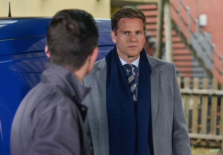 EastEnders spoiler: Ben makes another shocking discovery about Luke - DigitalSpy.com