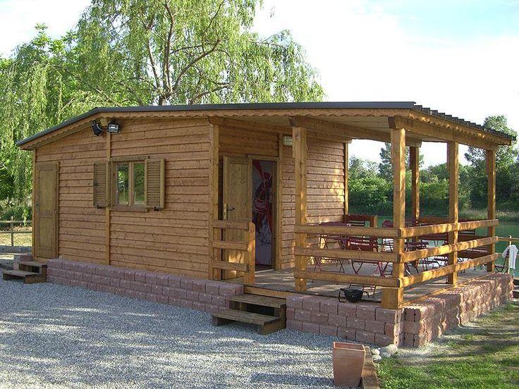 prezzi terrazze in legno x case mobili : mobili offerta case mobili di qualit? casette italia casetta in legno ...