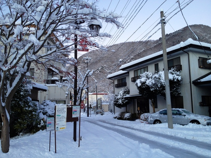 Kinugawa, Japan