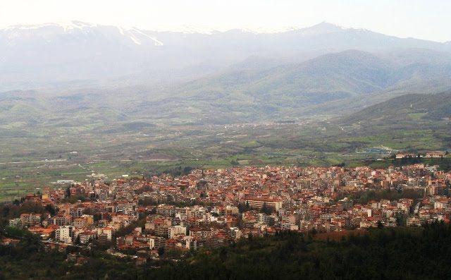 Σέρρες - Έδεσσα | Απόσταση:  164 χλμ.