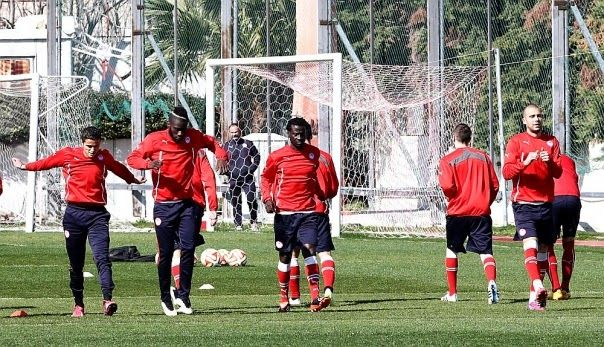 RedTheos24: Η αποστολή για το ματς με την Κέρκυρα