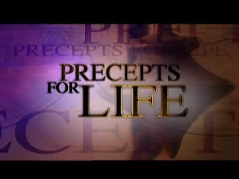 Shame or Glory   Kay Arthur   Precepts for Life