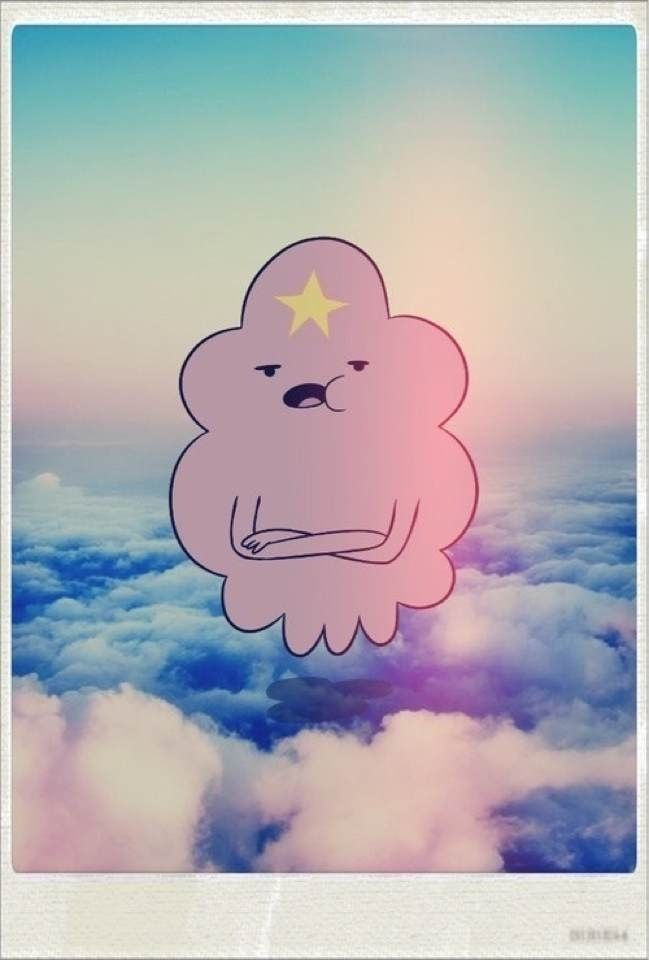 LSP adventure time