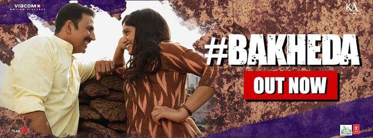 Bakheda Official Video Song - Toilet - Ek Prem Katha | Akshay Kumar, Bhumi Pednekar, Anupam Kher | Voice of Sukhwinder Singh, Sunidhi Chauhan | Movie Releasing on 11 August 2017. #Bakheda #AkshayKumar #BhumiPednekar #AnupamKher #Viacom18MotionPictures #KriArjEntertainment #PlanCStudios @tseries
