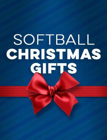 Softball Christmas Gifts