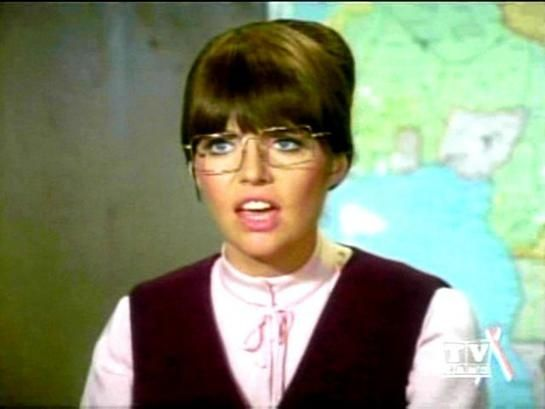 Consider, that barbara feldon get smart opinion you