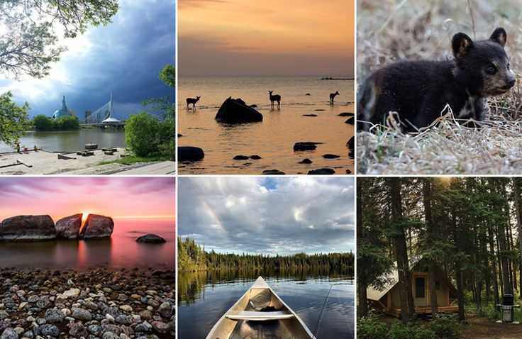 The Best of May on our #ExploreMB feed. www.manitobahot.com