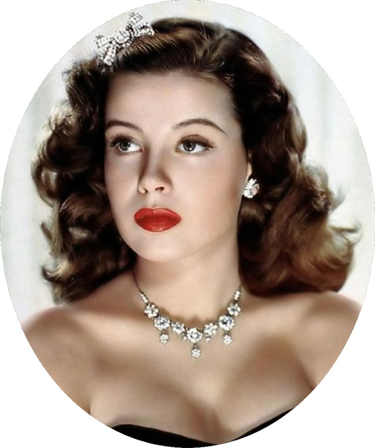 Image detail for -MOVIE ACTRESSES :: GLORIA DEHAVEN 001 picture by photo-oosh ...