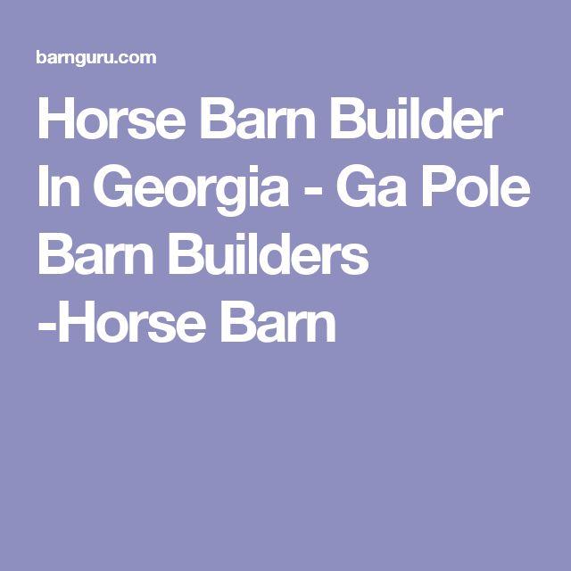 25+ best ideas about Pole barns on Pinterest | Pole barn ...