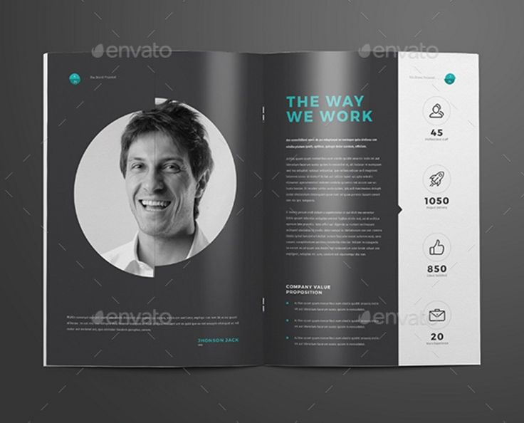 16 best 10+ Work Proposal Template Word, Ai, PSD and InDesign - work proposal