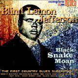 Black Snake Moan [LP] - Vinyl, 21527869
