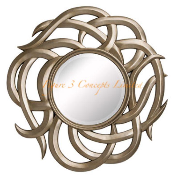 Decorative Gold Mirrors.  Decorative Mirror 15 best Mirrors images on Pinterest