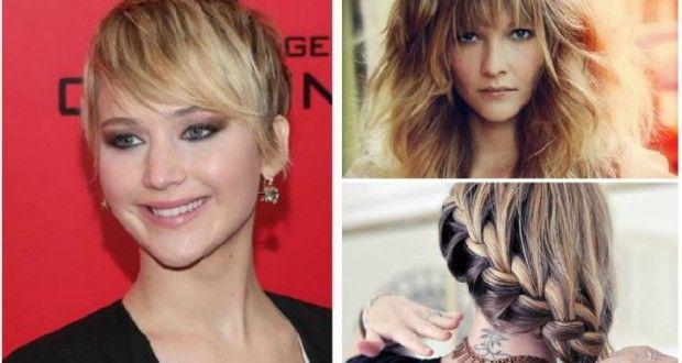 Saç stil ve Kesimleri Sonbahar/ Kış 2014-2015 | Kadinveblog