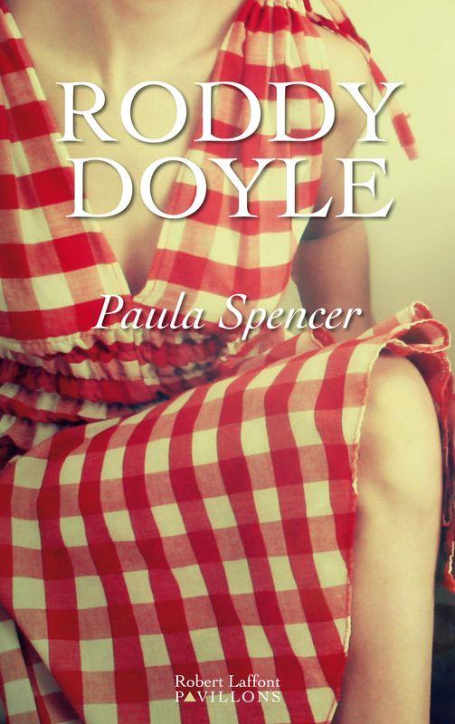 Paula Spencer - Roddy Doyle...♔...