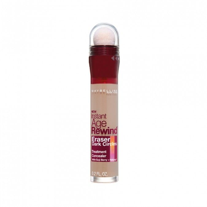 Instant Age Rewind Eye Eraser is an innovative new anti-ageing concealer.