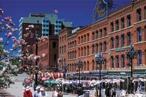 Cruise Critic: Saint John, New Brunswick