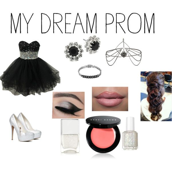 Prom #2 by lovestory-143 on Polyvore featuring mode, ALDO, Vieste Rosa, John Hardy, Topshop, Bobbi Brown Cosmetics, Nails Inc. and Essie