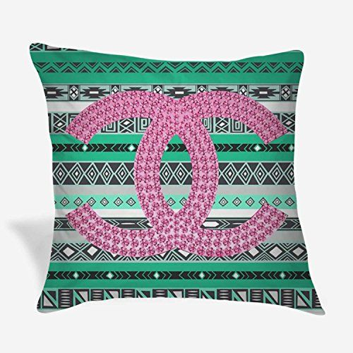 Chanel Aztec Chefron Throw Pillow Covers BeGundal http://www.amazon.com/dp/B01DDCZZRE/ref=cm_sw_r_pi_dp_Ze3bxb0C12GNX