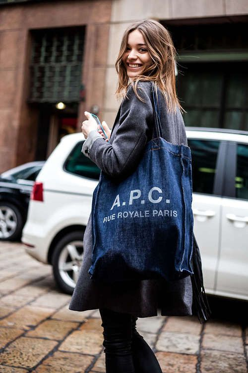 nycstreet-style:  instagram - isabellavasquezd △