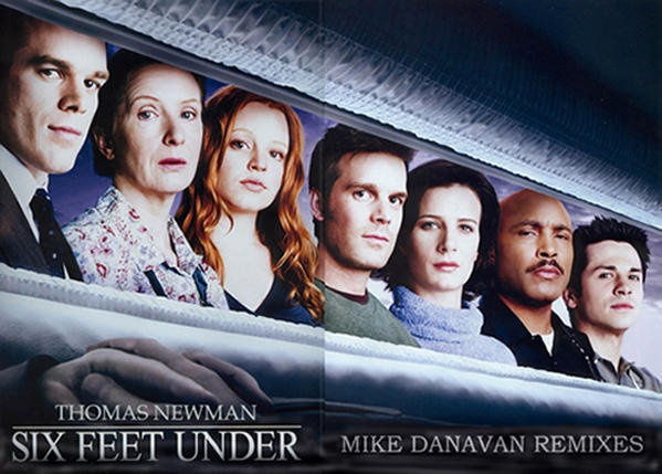 Six Pieds Sous Terre (Six Feet Under) en streaming - DpStream
