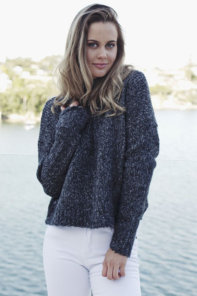 Like We Used To Knit. Shop it now at- http://www.her-empire.com/collections/outerwear/products/like-we-used-to-knit