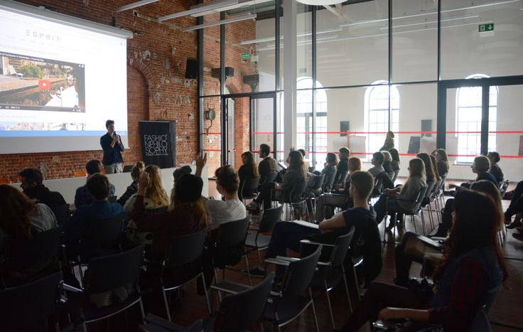 Yvan Rodić. Bloggers and brands collaboration, 9. FashionPhilosophy Fashion Week Poland, fot. Kamil Mackowicz #letthemknow #szkolenia #fashionweekpoland #fashionphilosophy