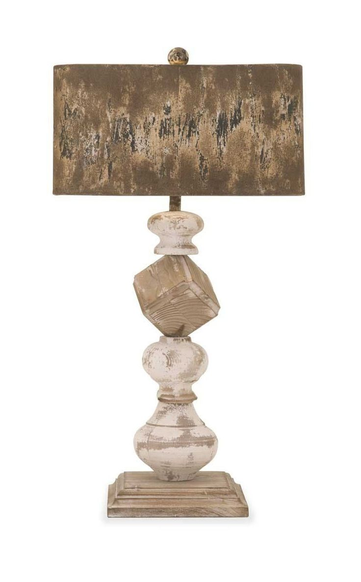 Whimsical And Colorful Giffy Table Lamp | paramountgolfforeste.info