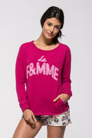 Are you a F & M me? #sweater
