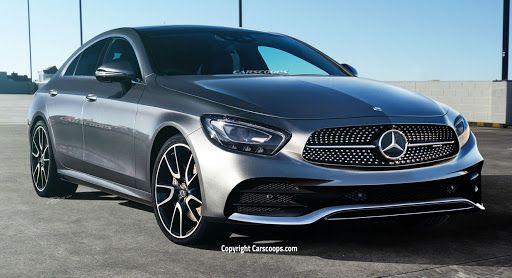 Future Cars 2019 Mercedes Benz Cls Will Be An Exercise On Elegance