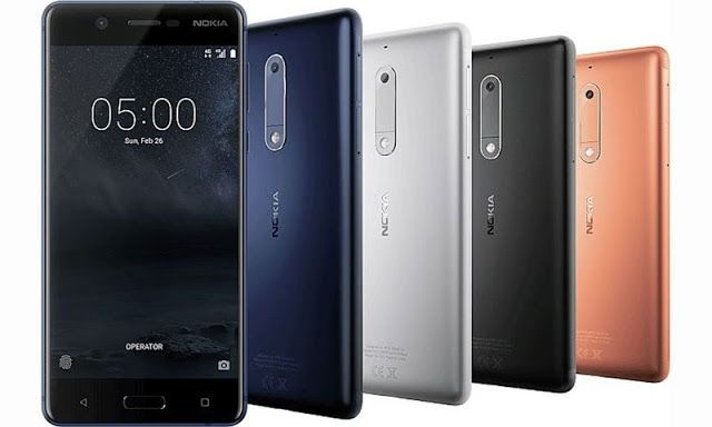 Nokia 5 Officially Launches in Pakistan: Features and Price    Mobile Phone Company Nokia's Unidade smartphone 'Nokia 5' has now been introduced in the offline Pakistan.  It is believed that Nokia introduced three new Android smartphones for the global market this year  Nokia Nokia Nokia 5 and Nokia 3 were introduced several years later.  However only Nokia 3 and 5 have been introduced in Pakistan.  This phone is also compatible with Samsung Galaxy J7.  Design and display  At first glance…
