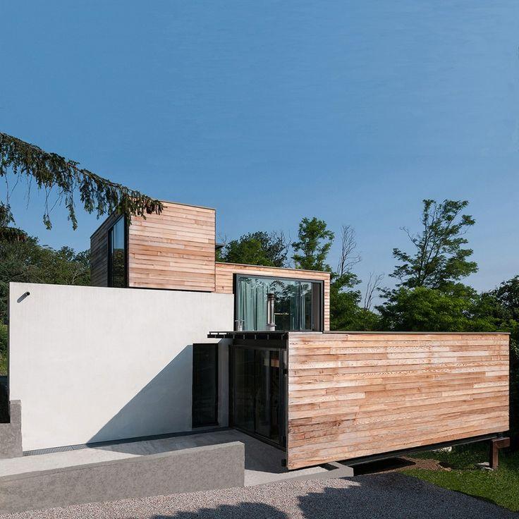 House Pegasus / Frédéric Saint-Cricq
