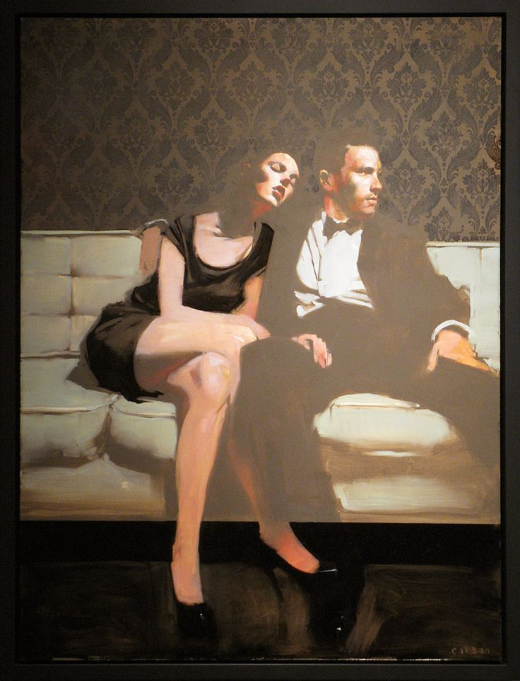ARCADIA CONTEMPORARY - Michael Carson