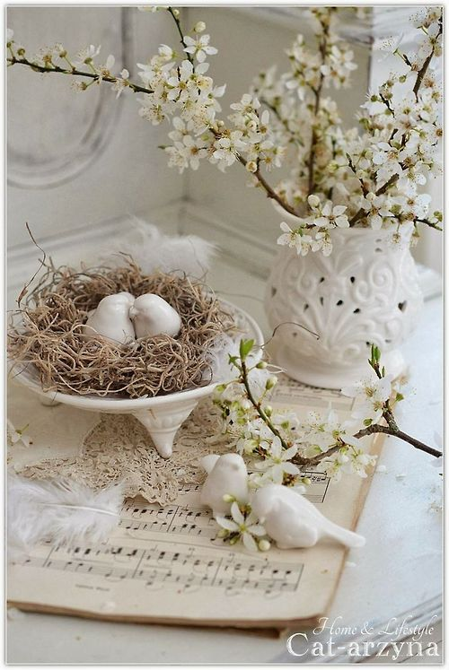 Spring ~ Home & Lifestyle