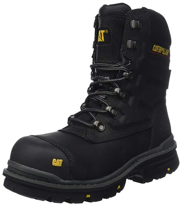 official photos online for sale vast selection Caterpillar Men's's Premier 8 Wr Tx Ct S3 HRO SRC Safety Boots ...