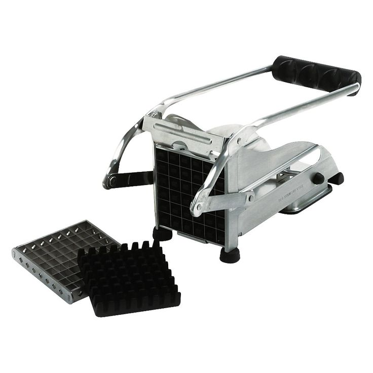 French Fry Cutter, Potato Vegetable Cutter